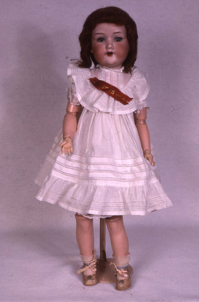 Eaton Beauty Doll 1913-1914